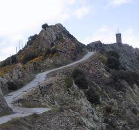 Activités outdoor : Tour de Madeloc