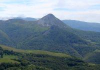 Activités outdoor : Puy Griou