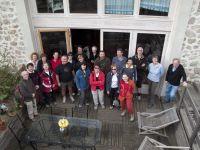 Activités outdoor : Rando des 3 gîtes : premier pas sur le GR 65 entre Genève et Le Puy en Velay