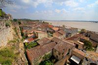 Activités outdoor : Balades et randonn�es p�destres � Bourg en Gironde