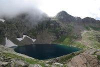 Activités outdoor : Lacs de Nère