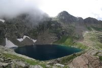 Activités outdoor : Lacs de N�re