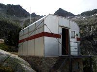 Activités outdoor : Refuge de Besiberri