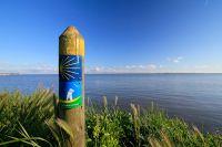 Activités outdoor : Balade sur le sentier du littoral � Andernos