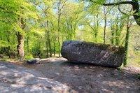 Activités outdoor : La Roche Tremblante