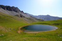 Activités outdoor : Lac de Souliers