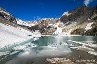 Activités outdoor : Lac des B�raudes