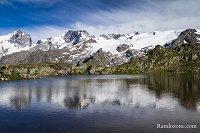 Activités outdoor : Lac Lérié