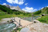 Activités outdoor : Pont du Moutet