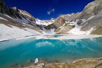 Activités outdoor : Randonnée au lac des Béraudes