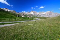 Activités outdoor : Col du Lautaret