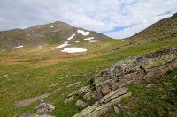 Activités outdoor : Col de l'Oule