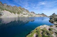 Activités outdoor : Randonnée au Grand Lac d'Ardiden depuis Aynis