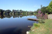 Activités outdoor : Lac de Christus