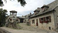 Activités outdoor : Randonnée en Aveyron : le village de Bez Bédène