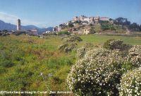 Activités outdoor : Sant'Antonino