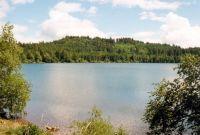 Activités outdoor : Le Lac du Bouchet Saint Nicolas