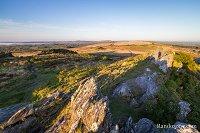 Activités outdoor : Monts d'Arrée