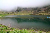 Activités outdoor : Lac de Vernant