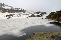 Activités outdoor : Randonn�e au lac de Pormenaz depuis le Gouet
