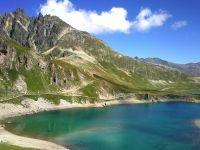 Activités outdoor : Lac du Grand Ban