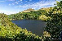 Activités outdoor : Lac de Guéry