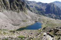 Activités outdoor : Lac de Fenestre