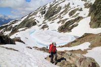 Activités outdoor : Lacs des Chéserys