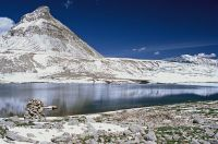 Activités outdoor : Lacs de Lignin