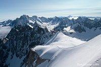 Activités outdoor : Aiguille du Midi