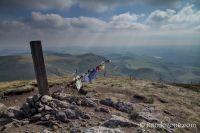 Randonnée au Puy de la Tache