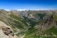Activités outdoor : Col des Grangettes