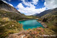 Activités outdoor : Lac des Gloriettes