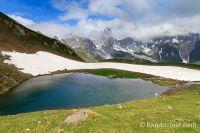 Week-end dans les Pyrénées Atlantiques avec Camp In Van
