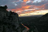 Activités outdoor : Descente de l'Ardèche en canoë kayak
