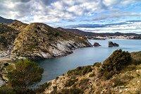 Activités outdoor : Randonnée de Cadaqués au phare de Cala Nans