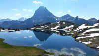 Activités outdoor : Lacs d'Ayous