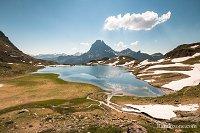Activités outdoor : Randonnée du Tour des Lacs d'Ayous
