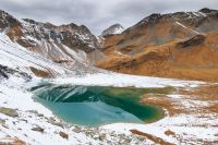 Activités outdoor : Randonn�e au lac blanc de Polset