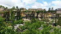 Activités outdoor : Randonnée à la découverte du canyon de Bozouls