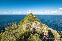 Pointe de la Grande Vigie à Anse-Bertrand