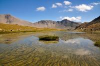 Activités outdoor : Lacs de Gialorgues