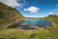 Activités outdoor : Randonnée au lac d'Arou depuis la Hourquette d'Ancizan