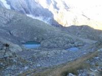 Les deux lacs d'Arrailé