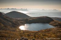 Lac de Storvatnet