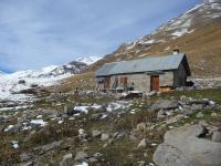 Cabane de la Balme