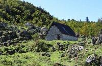 Cabane d'Ichéus