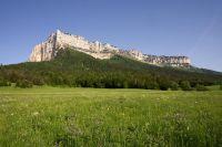 Activités outdoor : Mont Granier