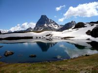 Activités outdoor : Tour des lacs d'Ayous