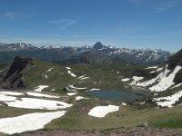 Activités outdoor : Col d'Arlet